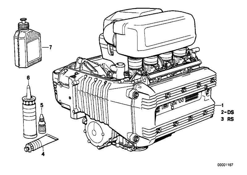 Reparatursatz Dichtringe   (11009062736)