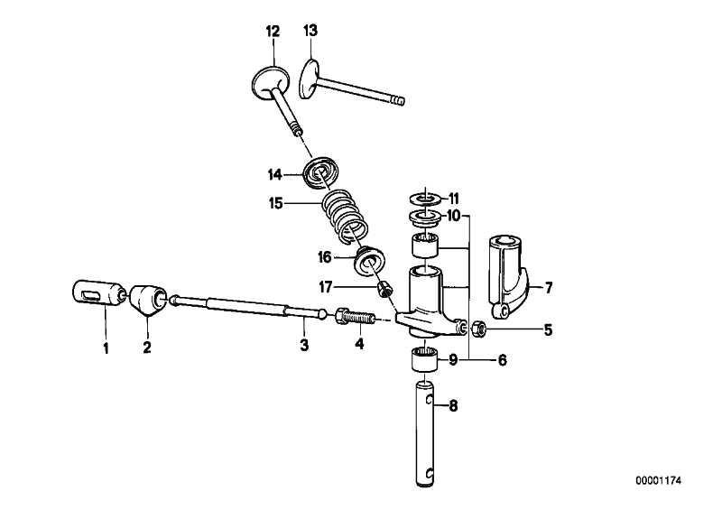 Ventilfeder  R A10B08 R50/5-R90S   (11341263873)