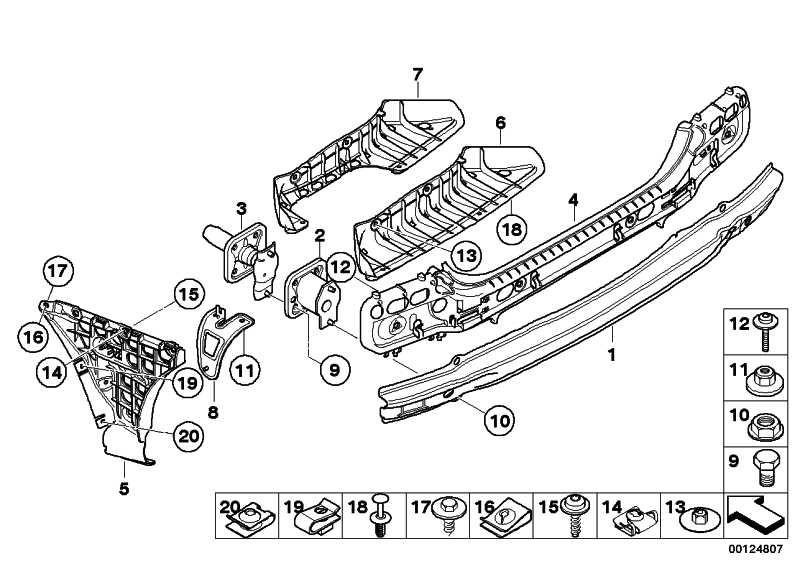 Torxschraube mit Scheibe ISA ST4.8X20    5er 6er  (07147075519)