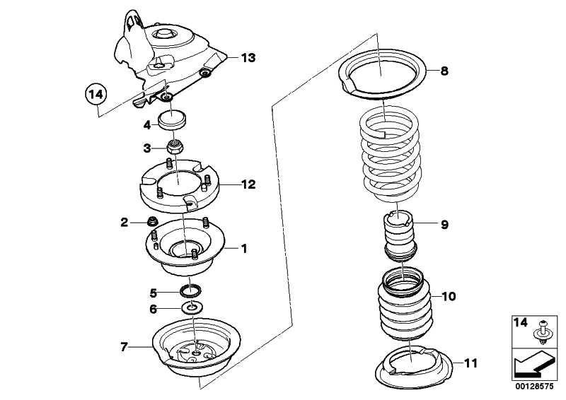 Adapter  1er 3er  (31306779671)