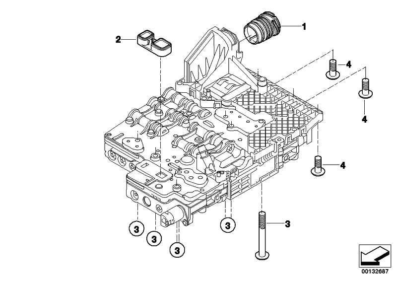 Adapter  1er 3er 5er 6er 7er X1 X3 X5 X6 Z4  (24347588724)