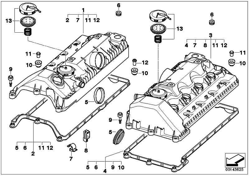 Reparatursatz Druckregelventil  5er 6er 7er X5  (11127547058)