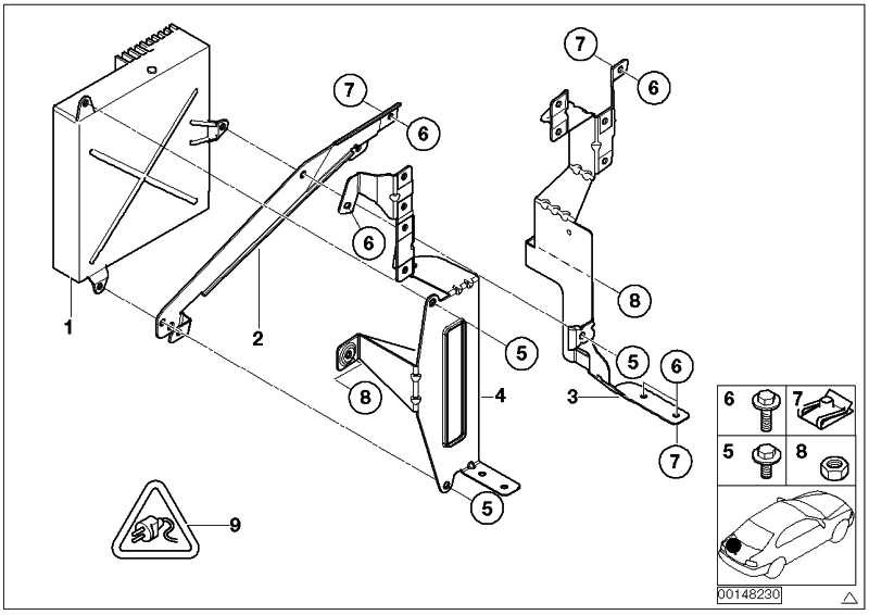 Verstärker Hifi-System  3er  (65128376312)