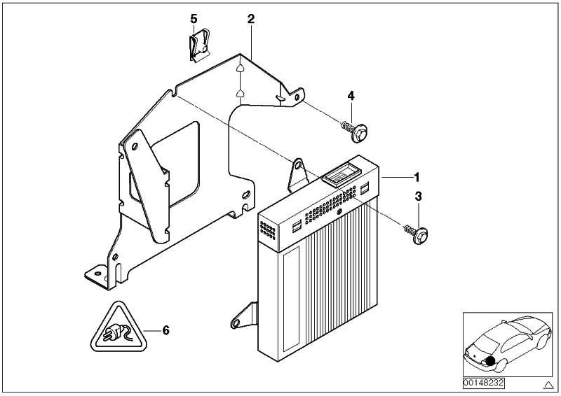 Verstärker Hifi-System  3er  (65128368230)