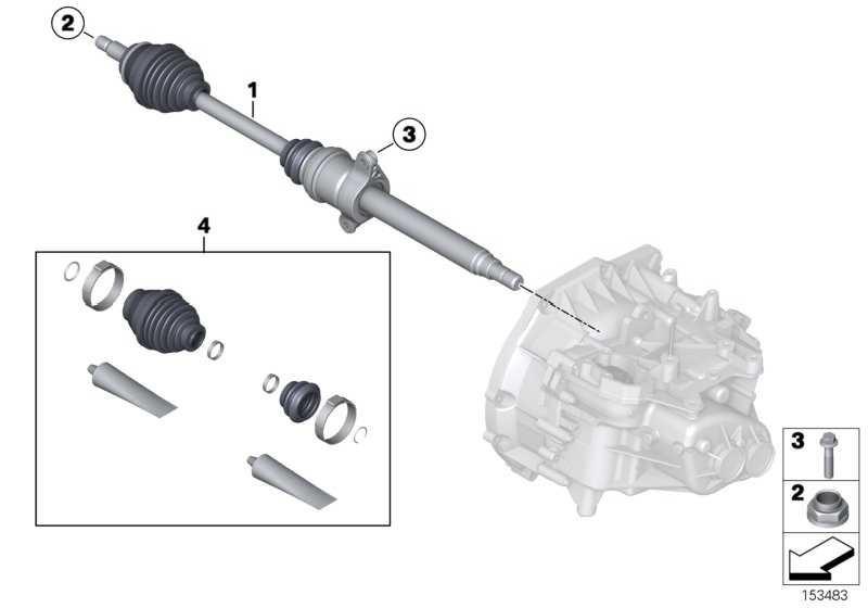 Reparatursatz Faltenbalg  MINI  (31607603968)