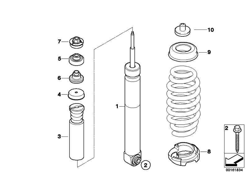 Sechskantschraube mit Scheibe M12X1,5-10.9    1er 3er  (33522283638)