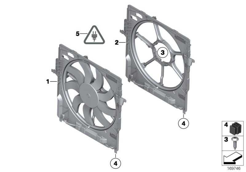 Gummilager  1er 3er X5 X6  (17427553777)