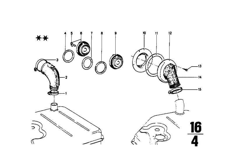 Tankverschluss ABSCHLIESSBAR     (16111103603)