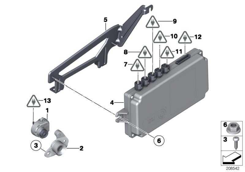 Side View Kamera  3er 5er 6er 7er X5 X6  (66539240352)