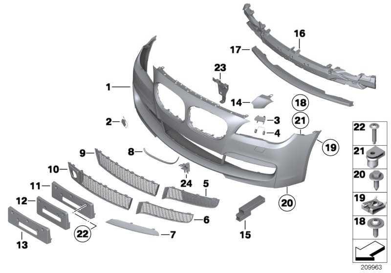 Ziergitter teilgeschlossen unten rechts M               7er  (51117903676)