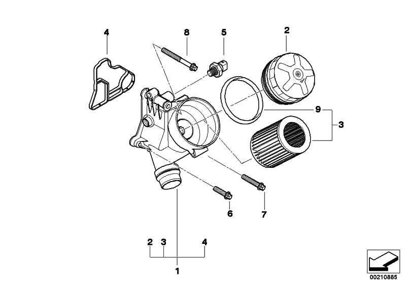 ASA-Schraube M8X28           1er 3er 5er 6er 7er X1 X3 X5 X6 Z4  (11427540759)