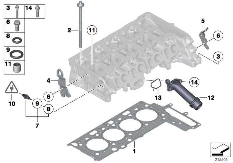 Zylinderkopfdichtung Asbestfrei 2-LOCH          1er 3er 5er X1 X3 MINI  (11128509147)