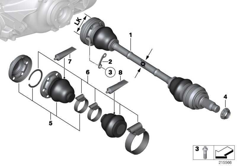 Schmierfett Optitemp HT 1 LF 50G 1er 5er 6er 7er X1 X3 X5 X6  (83230417754)
