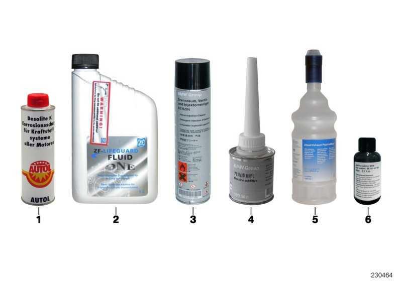 Benzin Additiv 100ML            (83192165917)