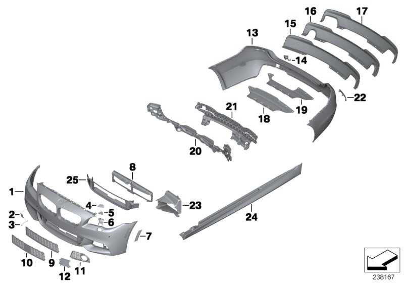 Rahmen M               5er  (51748049347)