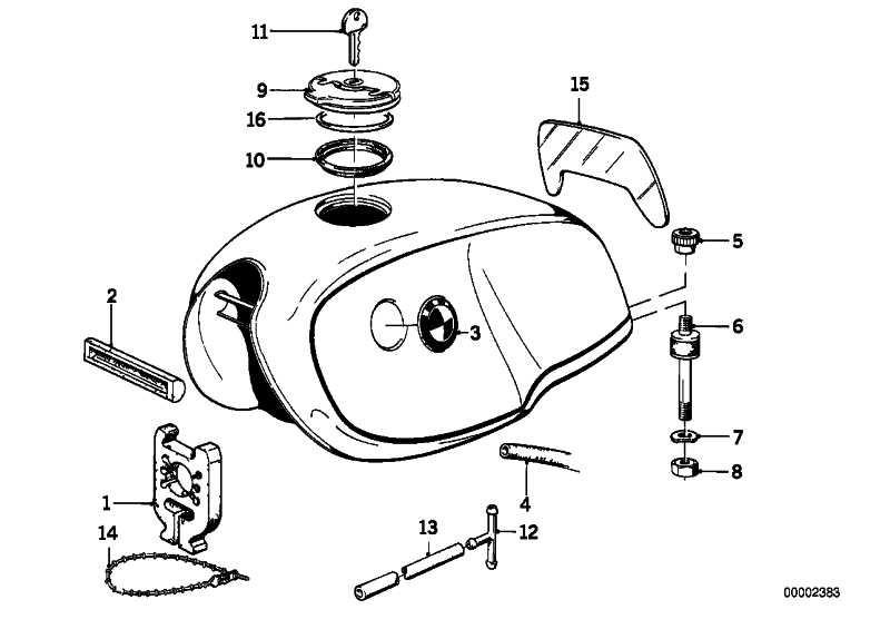Normalschlüssel (Rohling)   (51259062680)