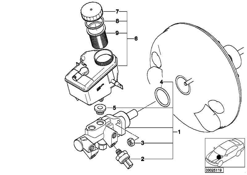 DSC Drucksensor  3er 5er 6er Z3 Z4  (34521164458)