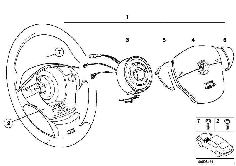 Prallplatte Airbag  Z3  (32342228975)