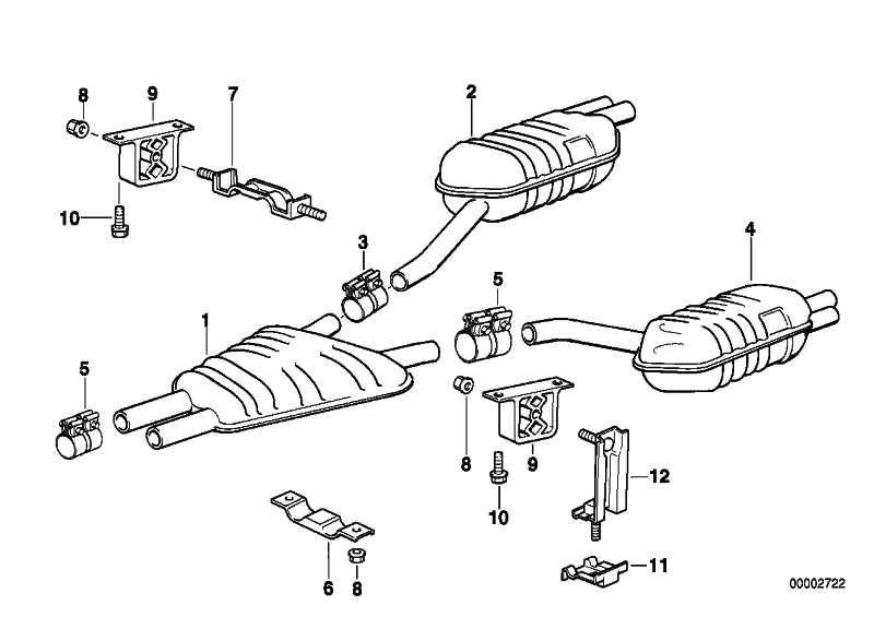 Sechskantschraube mit Scheibe M8X16 1er 3er 5er 6er 7er 8er X1 X3 X5 X6 Z3 Z4 Z8 MINI  (07119905528)