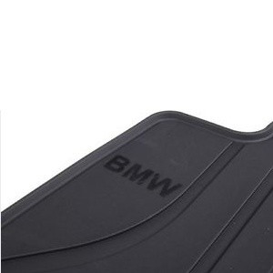 BMW Allwetterfußmatten Basis 4er F32 F33 F36 mit xDrive