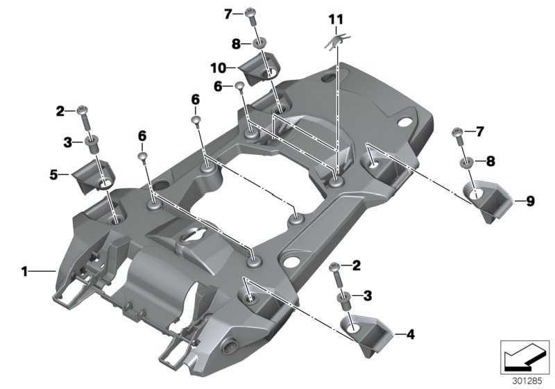 Zylinderschraube M8X40 MK  (07129908466)