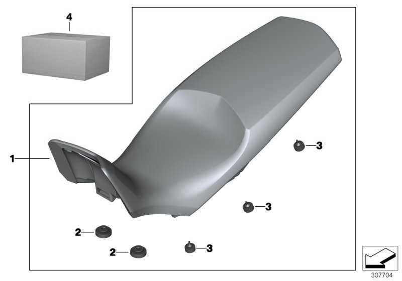Bordwerkzeug F650/800GS       (71117698786)