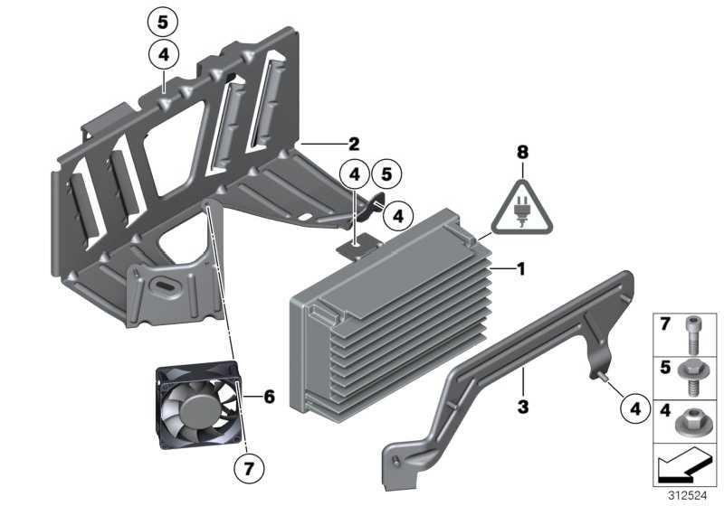 Verstärker Hifi-System  5er  (65129312593)