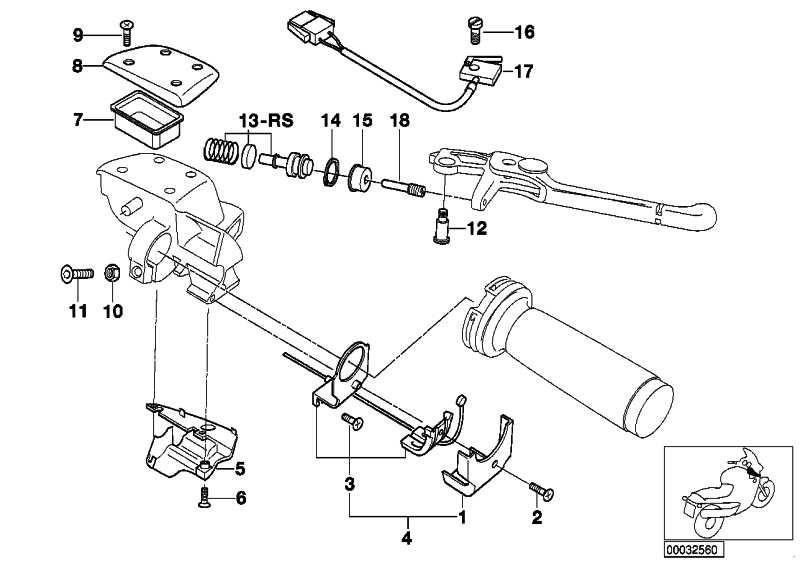 Senkschraube rostfrei M4X16            (32722320568)