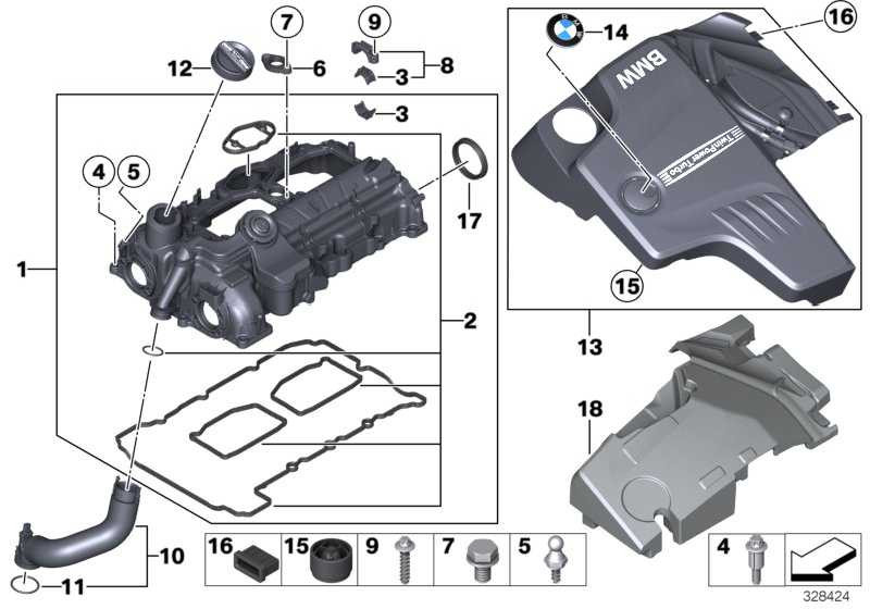 Akustikschaum  Z4 X3 3er 1er 4er 2er X4  (11127636790)