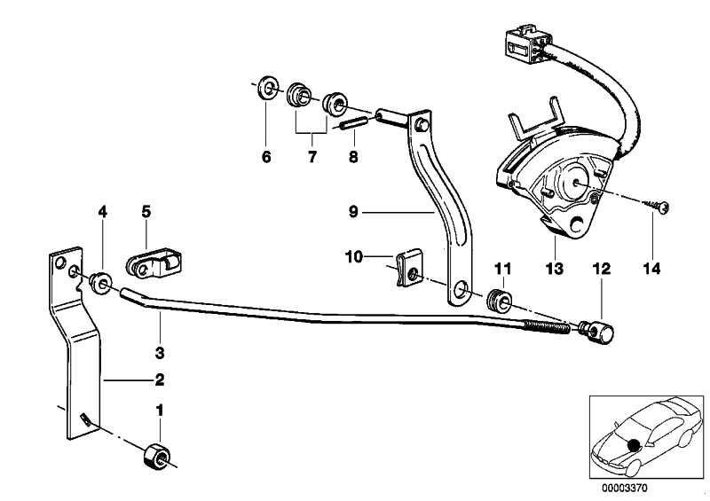 Linsenblechschraube ST4,8X19-Z1      3er 5er 6er 7er Z3 Z4  (07119906765)