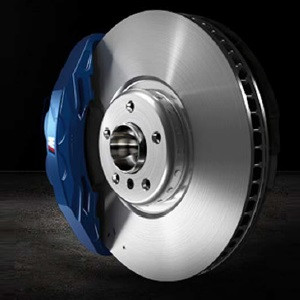 """BMW M Performance 19"""" Bremsanlage Vorder- und Hinterachse X5 F15 X6 F16"""