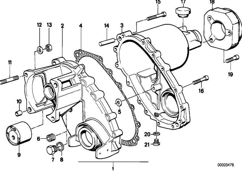 Verschlussschraube M18X1,5         3er 5er X5  (27111226467)