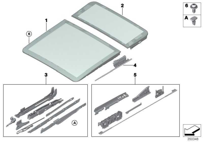Antriebskabel Glasdeckel vorn  X5  (54107387113)