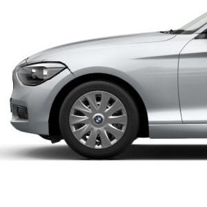 BMW Radblende für Stahlrad 16 Zoll 1er F20 F20LCI F21 F21LCI 2er F22 F23 3er F30 F31 4er F36