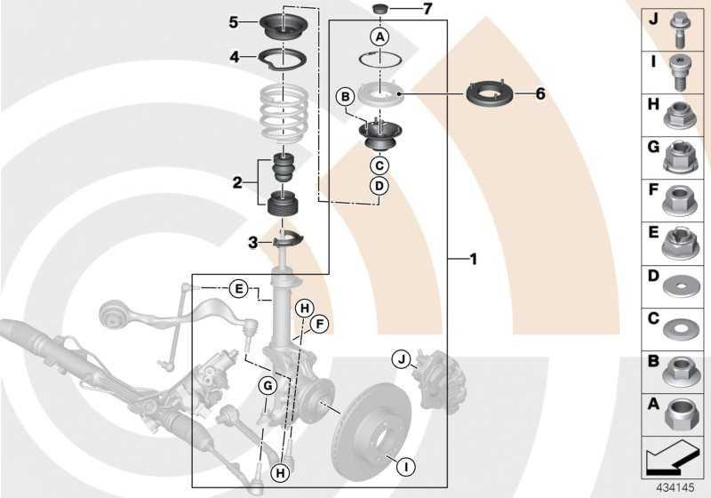 Reparatursatz Zusatzdämpfer Schutzrohr VALUE LINE 1er 3er  (31302405875)