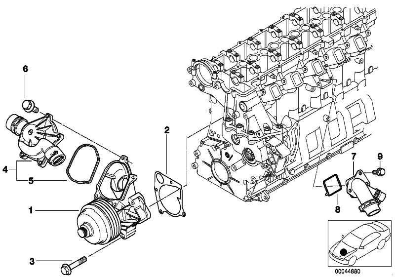 Schraube Aussentorx M6X20           1er 3er 5er 7er X1 X3 X5 Z4  (11517514935)