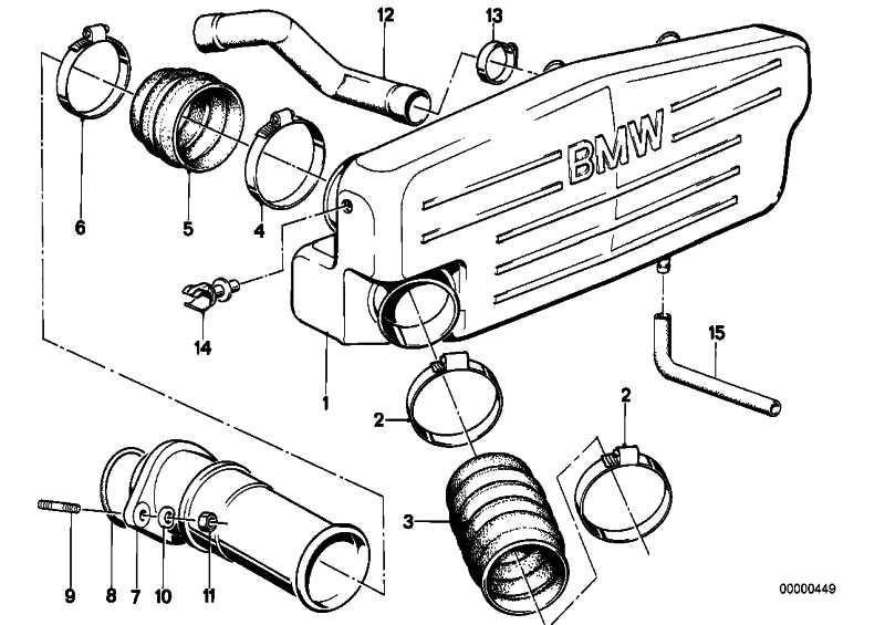 Kraftstoffschlauch 561MM-920MM     3er 5er 6er 7er  (13311722565)