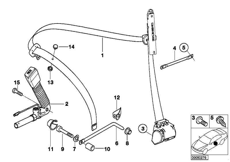 Zylinderschraube ISA M10X60      3er 6er  (72118246457)
