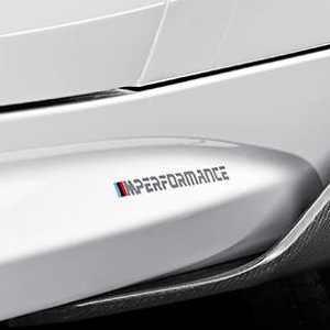 BMW M Performance Aufkleber Set M2 F87