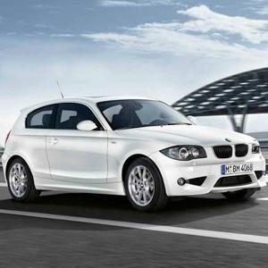 BMW Aerodynamikpaket 1er E81 E87