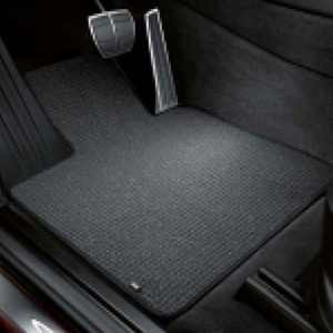 BMW Fußmatten Cross-Country Satz vorne/hinten X6 E71