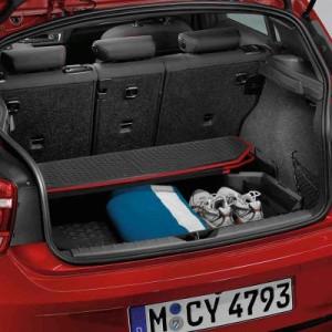 BMW Gepäckraumwanne 3er F30