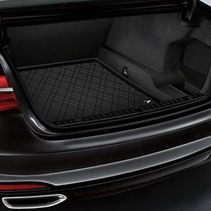 BMW Gepäckraumformmatte 7er G11 G12
