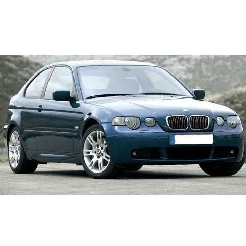 BMW M Aerodynamikpaket 3er E46 Compact