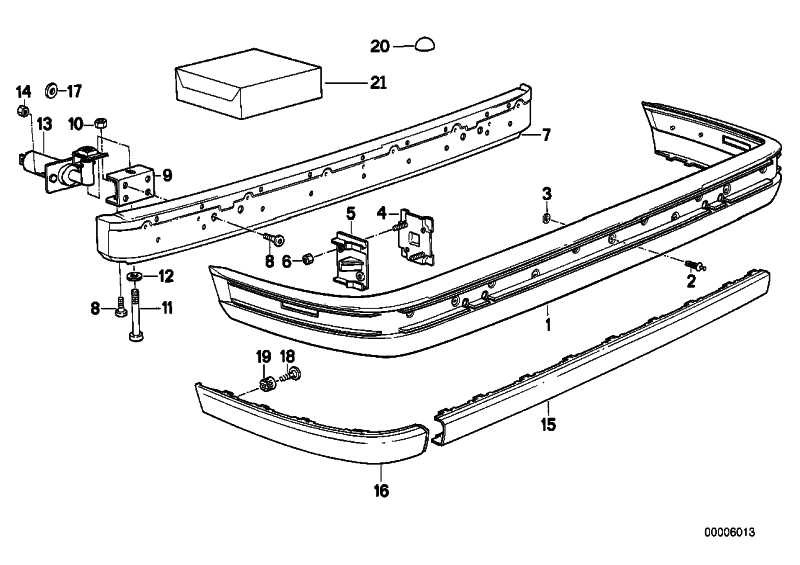 Zylinderschraube M12X90          3er  (51118103009)