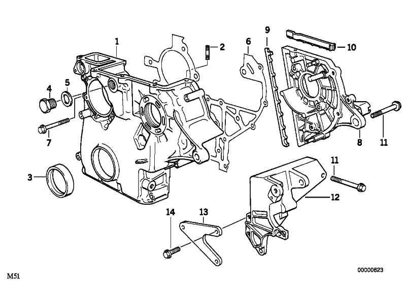 Verschlussschraube mit Dichtring M20X1,5         3er 5er 7er  (11142244615)