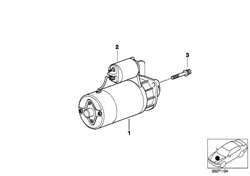 ASA-Schraube M10X85-8.8-ZNS3 1er 2er 3er 4er 5er 6er 7er X1 X3 X5 X6 Z4  (07129903800)