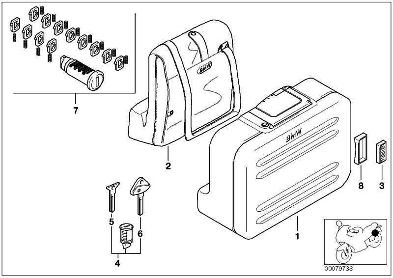 Koffer links   (77418559933)