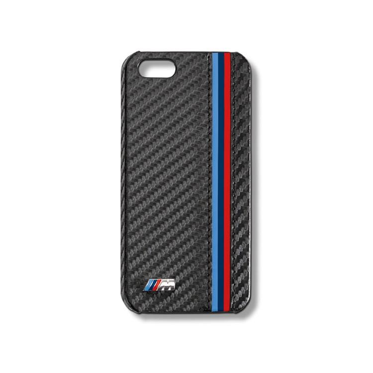 BMW M Hartschale iPhone 5 / 5s