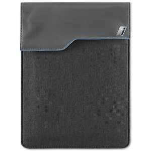 BMW i Tablethülle carbon grey